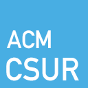 ACM Computing Surveys